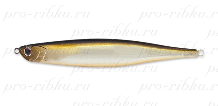 ВОБЛЕР OSP BENT MINNOW 86мм 5,9г цв. mo21