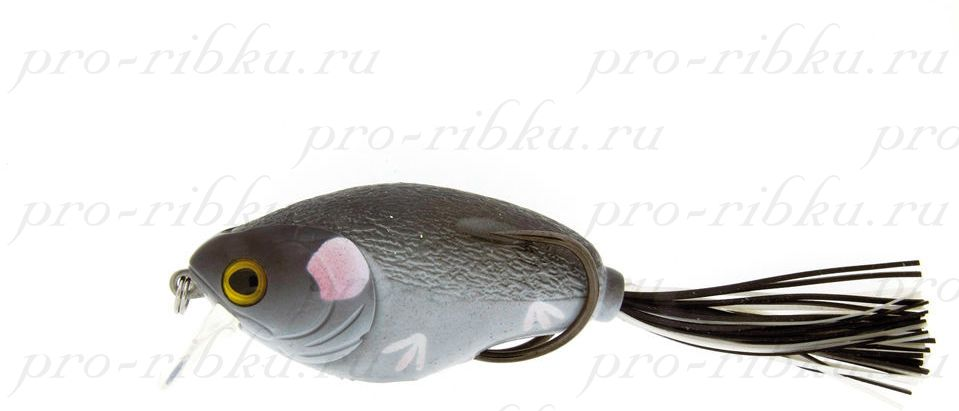 ВОБЛЕР MOLIX SUPERNATO №91 GRAY MOUSE