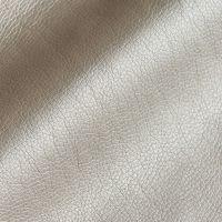 Искусственная кожа Кент 12 серебро
