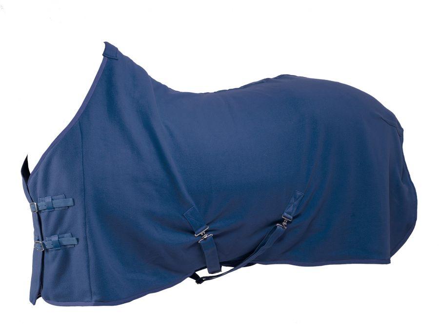 Флисовая попона Horse Comfort. Мягкий флис 600 г/м