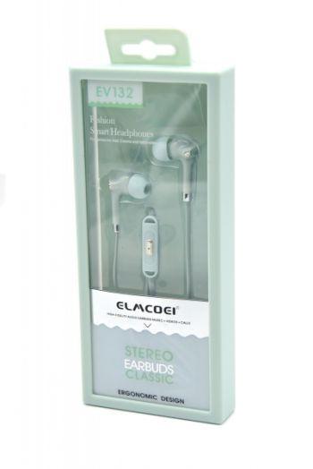 ELMCOEI EV-132 наушники вакуум - гарнитура