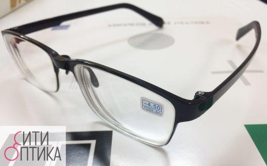 Карбоновые очки