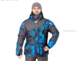 "Куртка Novatex PAYER ""ИРБИС"" (серый)"