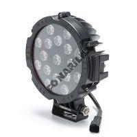Светодиодная фара FGB17-51W spot дальний свет