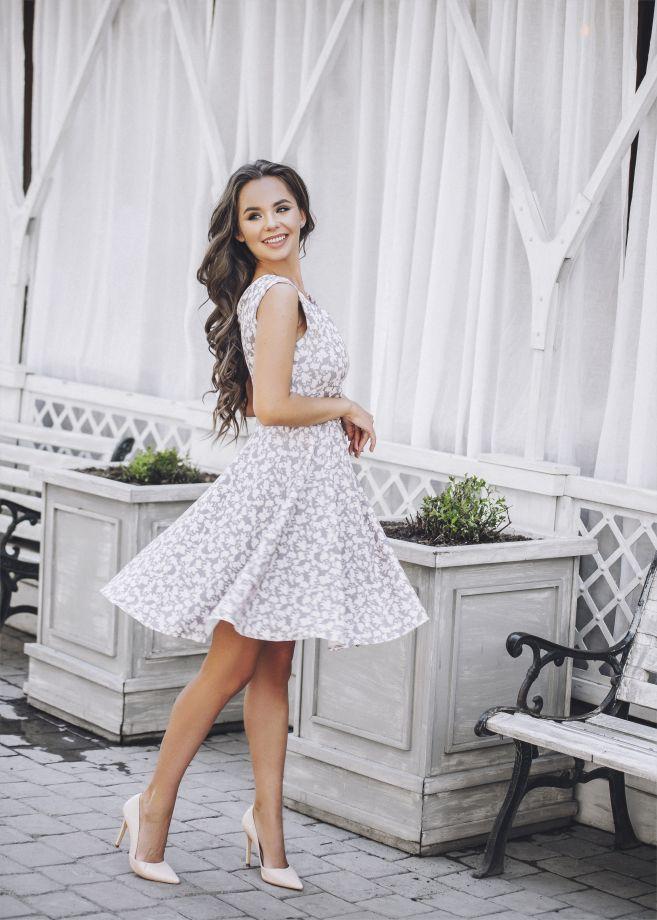 0730. Платье