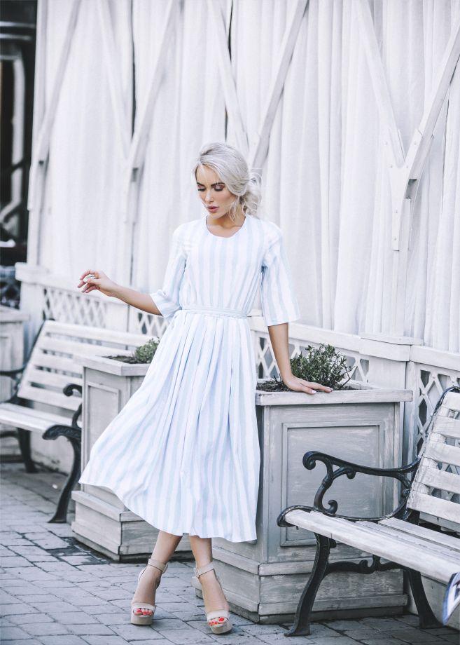 0992. Платье