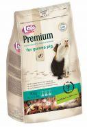 LoLo Pets Premium for Guinea Pig Полнорационный корм для морских свинок (900 г)