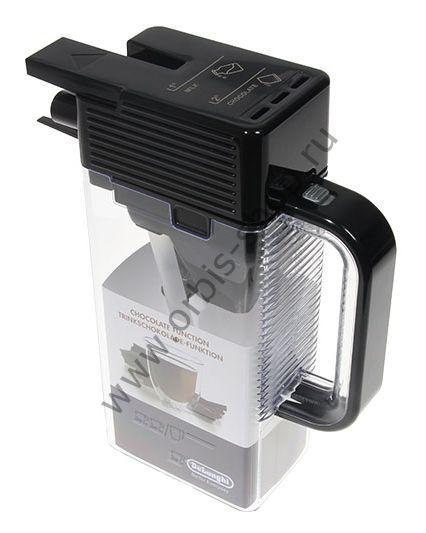 Контейнер для приготовления горячего шоколада для De'Longhi ESAM690x