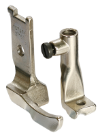 Комплект лапок 10796К 3/16B для вшивания канта, для промышленных швейных машин с тройным продвижением