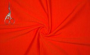 Оранж кулирка с лайкрой