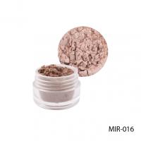 Пигмент для акрила и геля, перламутровый, косметический MIR-16