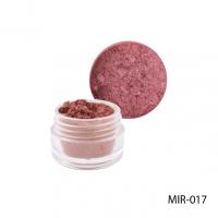 Пигмент для акрила и геля, перламутровый, косметический MIR-17