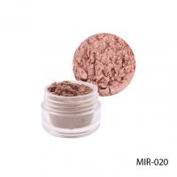 Пигмент для акрила и геля, перламутровый, косметический MIR-20