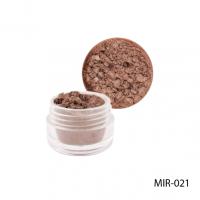 Пигмент для акрила и геля, перламутровый, косметический MIR-21