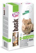 LoLo Pets Basic for Chinchilla Полнорационный корм для шиншилл (1 кг)