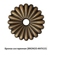 Ручка-скоба Enrico Cassina Annelise C09550. Длина 368 мм.
