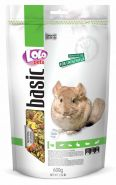 LoLo Pets Basic for Chinchilla Полнорационный корм для шиншилл (600 г)