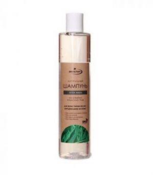 Натуральный шампунь «Алоэ» против сухости волос, 350 мл