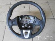Рено Меган 3 руль с круизконтролем