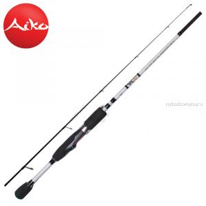 Спиннинг Aiko  Dixi 2 DiX-2 221L  221см/ тест 3-12гр ( 2-12lb)