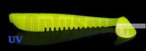 Мягкая приманка Redbug Arowana 63 мм / упаковка 8 шт / цвет:24