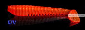 Мягкая приманка Redbug Arowana 90 мм / упаковка 6 шт / цвет:26