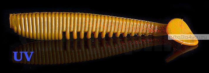 Мягкая приманка Redbug Arowana 90 мм / упаковка 6 шт / цвет:30