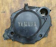 Крышка мотора правая Yamaha XT225 Serow