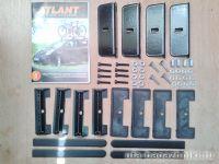 Адаптеры для багажника Honda CRV (2012-...), интегрированный рейлинг, Атлант, артикул 7021