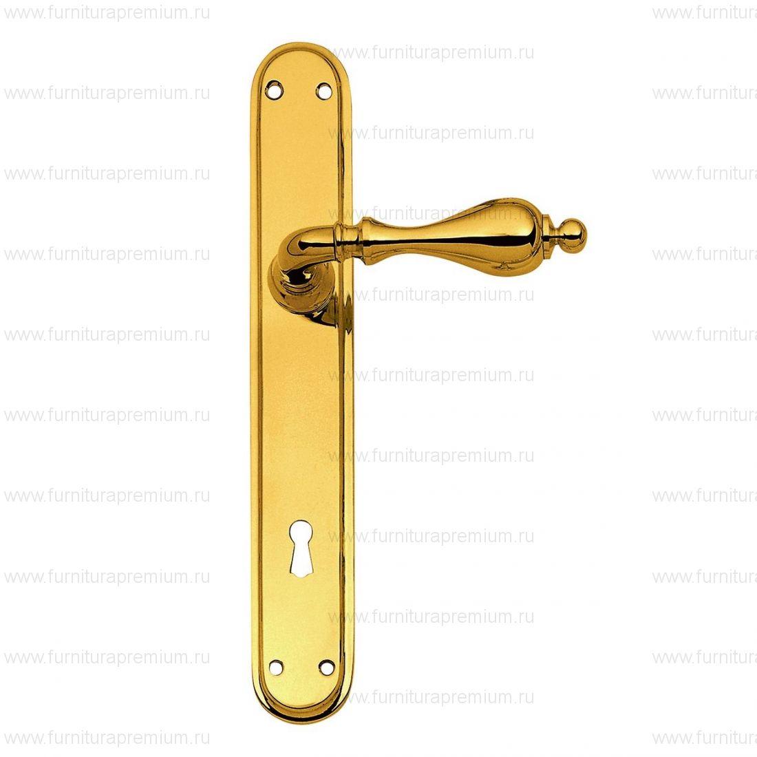 Ручка Enrico Cassina Clementina C14010 на планке