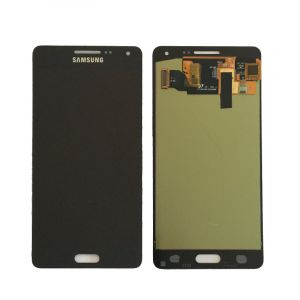 LCD (Дисплей) Samsung A500F Galaxy A5 (в сборе с тачскрином) (black)