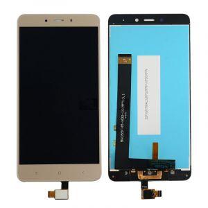 LCD (Дисплей) Xiaomi Redmi Note 4 (в сборе с тачскрином) (gold) Оригинал