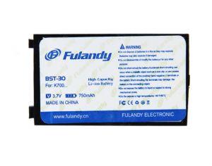 Аккумулятор Fulandy Sony Ericsson K700/T230/... (BST-30)