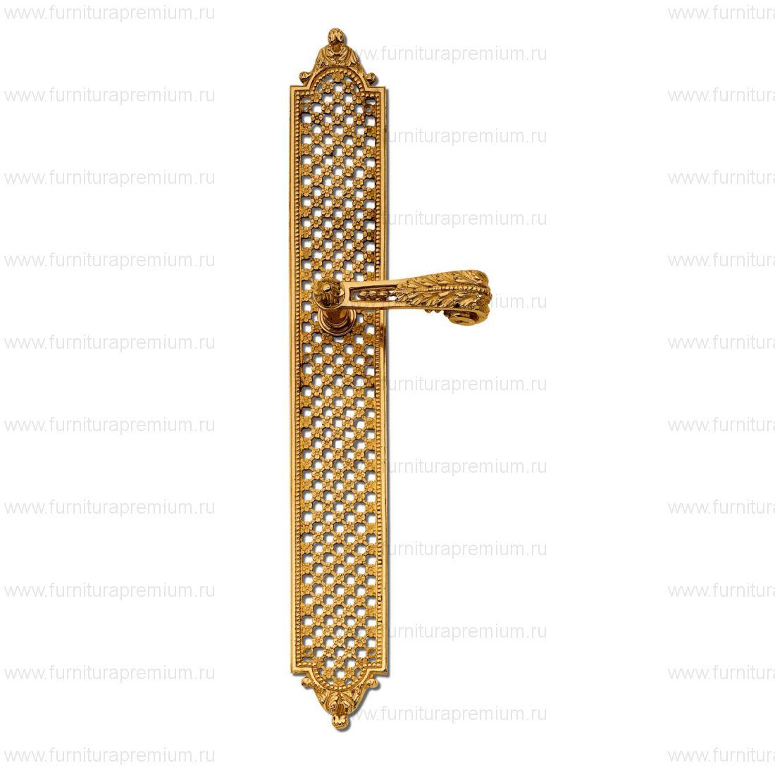 Ручка Enrico Cassina Marie-Antoniette  C01610 на планке