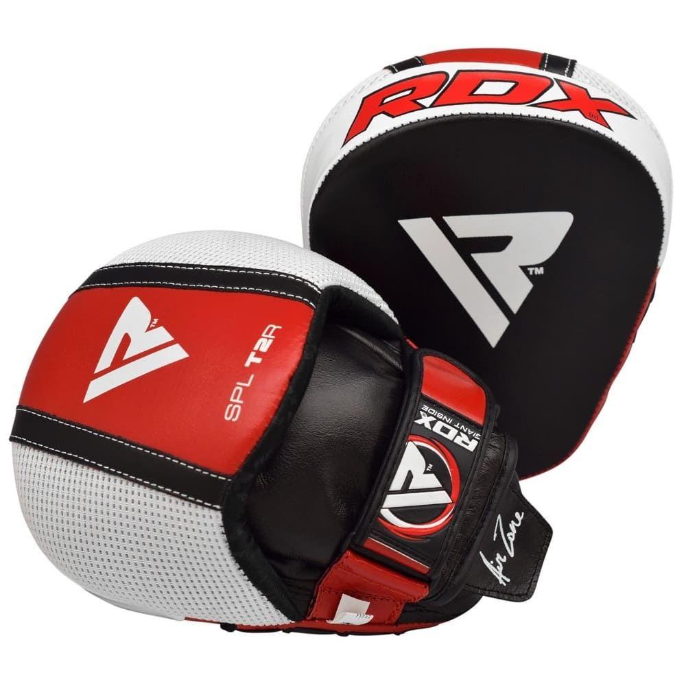 Боксерские мини лапы RDX T2R PRO