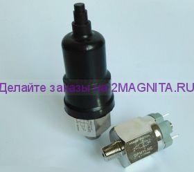 Миниатюрный регулятора давления QPM11-NC 0.1-1мп