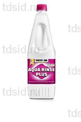 Жидкость для биотуалетов Aqua Rinse Plus