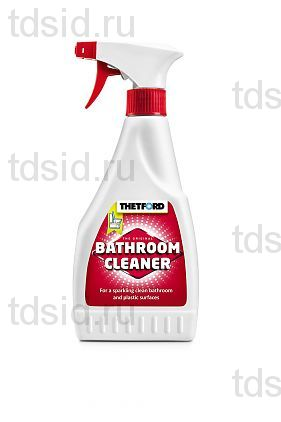 Чистящее средство для биотуалета Bathroom Cleaner