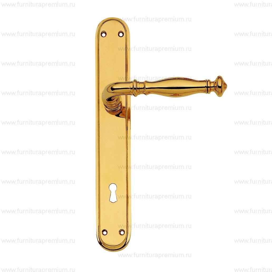 Ручка Enrico Cassina Melanie C13810  на планке