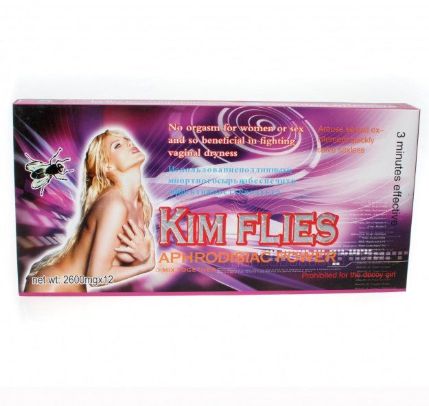 Kim Flies