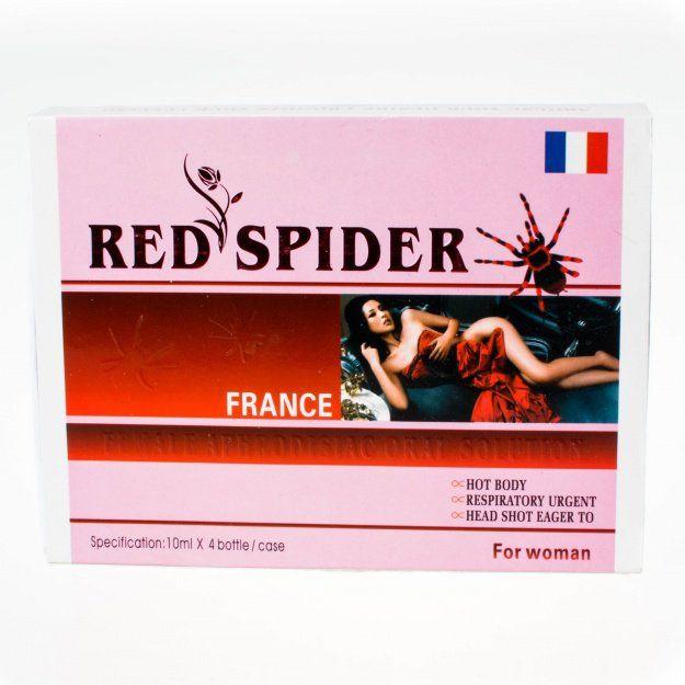 Red Spider France