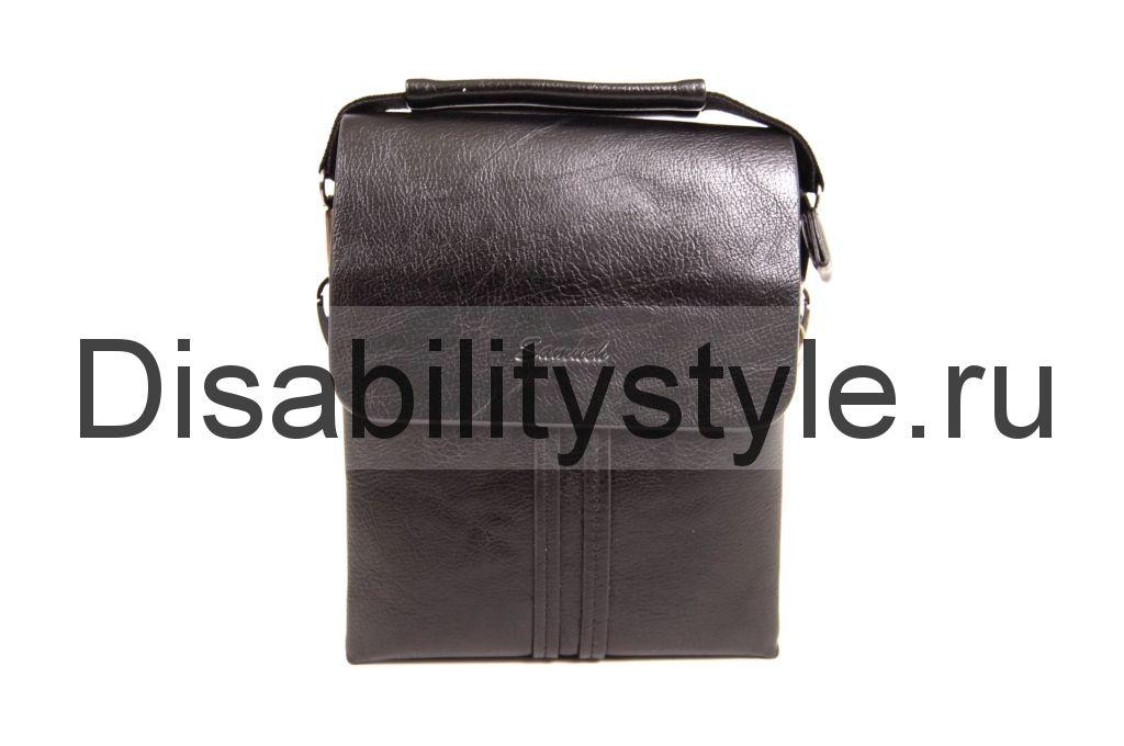 03b439b86fcc Сумка Somuch ST834-1 black