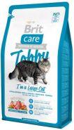 Brit Care Tobby - Для кошек крупных пород (2 кг)