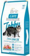 Brit Care Tobby - Для кошек крупных пород (7 кг)