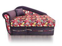 Диван-кровать ЭВВА-чка - интернет магазин Мебели в спб