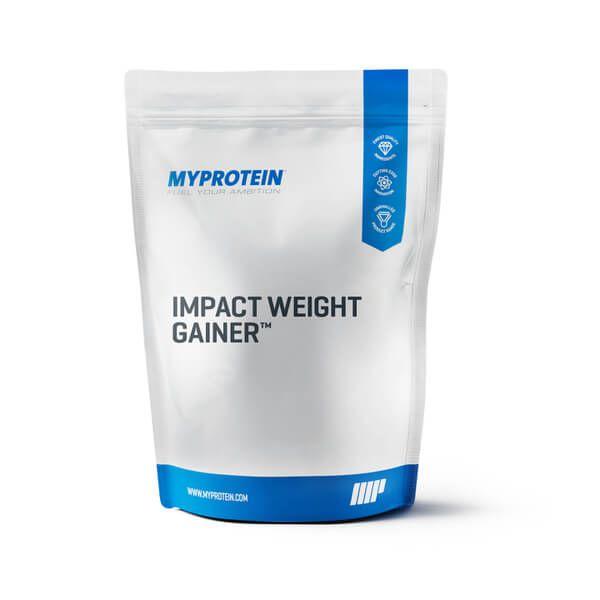 MyProtein - Impact Weight Gainer 2,5 кг