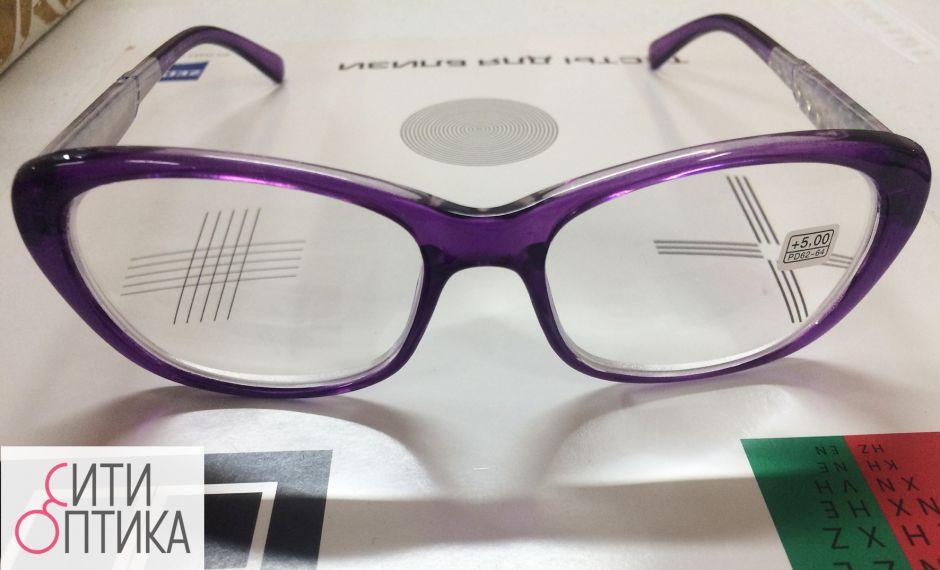 Очки для чтения 2711