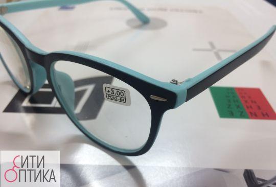 Готовые очки 909