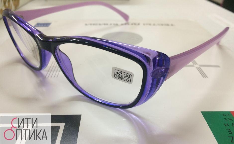 Очки для чтения Boshi 86020