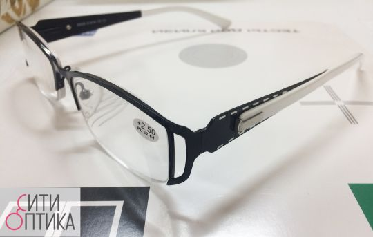 Готовые очки Lankoma Italy Design 8526